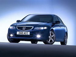 Фотография Honda ACCORD VI седан (CG, CK)