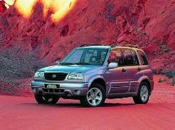 Фотография Suzuki GRAND VITARA (INC XL-7) (FT, GT)